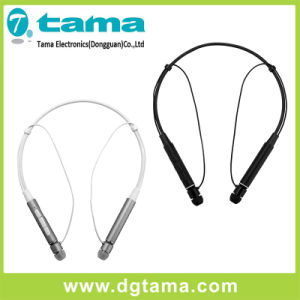 Z6000 Neckband V4.1 Bluetooth Earphone Metal Magnetic Earphone pictures & photos