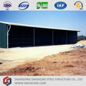 Agricultural Prefab Steel Structure Storage pictures & photos