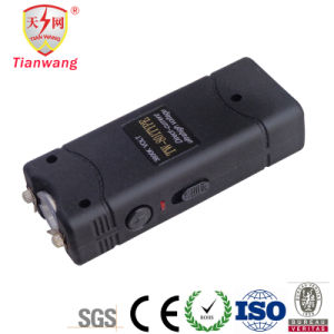 Hot Sale Mini Women Stun Guns for Self Defense (TW-801) pictures & photos
