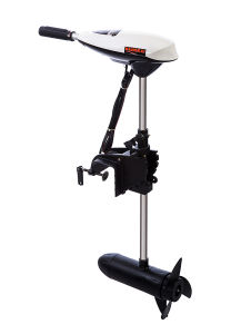Durable 65lbs Thrust Boat Outboard Trolling Motor Electric pictures & photos