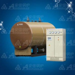 2 T Horizontal Industry Electric Steam Boiler pictures & photos