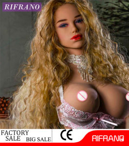 2017 Latest Sex Toy for Men Huge Breast Big Ass Sex Doll pictures & photos