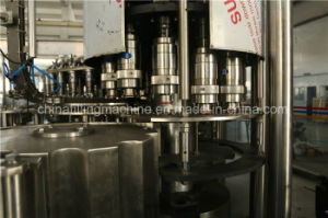 Hot Sale Juice Beverage Filling Machine with Ce pictures & photos