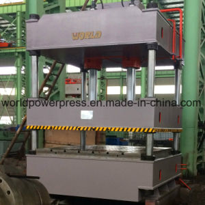 Sheet Blanking Hydraulic Power Press pictures & photos