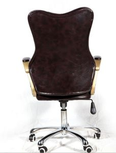 Modern Office Furniture Swivel Leather Executive Office Chair (HX-NCD5051) pictures & photos