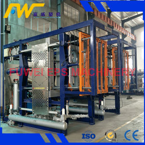 EPS Shape Molding Machine for Icf Molding Machine pictures & photos