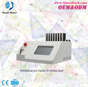 2017 New Design 650nm Lipo Laser Body Contouring Equipment with Ce pictures & photos
