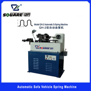 Automatic Sofa Vehicle Spring Machine pictures & photos
