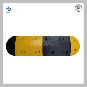 1000mm Rubber Road Speed Bump pictures & photos