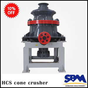 Used Stone Cone Crusher (HCS90 Series) pictures & photos