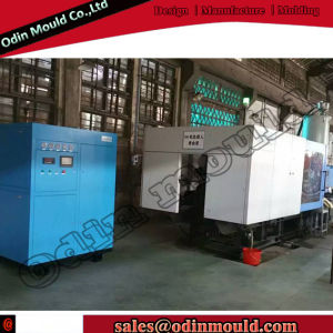 Nitrogen Gas Assist Injection Molding for Plastic Parts pictures & photos