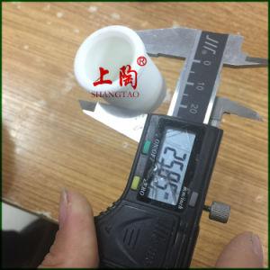 Ceramic Cap for Black Ceramic Tube for Infrared Heater pictures & photos