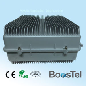 GSM 850MHz &Dcs 1800MHz out of Band Frequency Shift Repeater pictures & photos