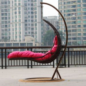 2017hanging Chair &Swing Rattan Furniture, Rattan Basket (D022A) pictures & photos
