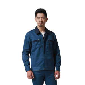 Factory Worker Uniform of Winter Jacket and Pants Workwear pictures & photos