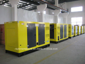 50kw Silent Soundproof Diesel Generator pictures & photos