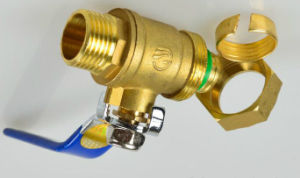 Professional Custom Brass Ball Valve pictures & photos