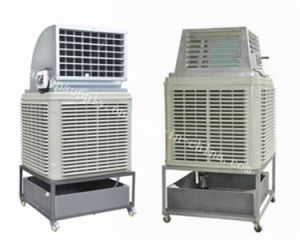 18000m3/H Industrial Portable Water Evaporative Honey Comb Air Cooler pictures & photos