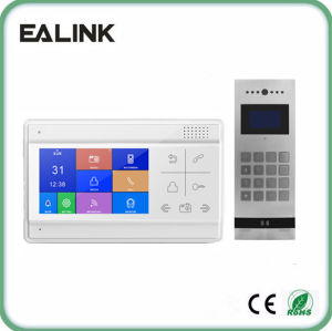 Building Analog Entry System Video Intercom Door Phone