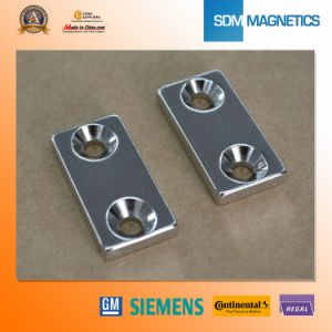 14 Years ISO/Ts16949 Permanent Neodymium Speaker Magnet pictures & photos