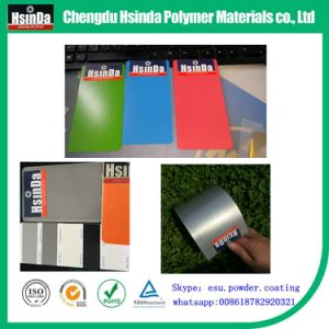 Metallic Powder Coating Epoxy Polyester for Metal Finish pictures & photos