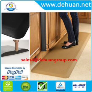 Odor Free PU Foam Anti-Fatigue Mat Manufacturer pictures & photos