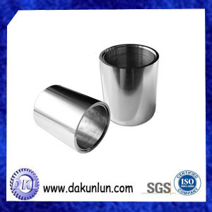 Customized Non-Standrad Carbide Tungsten Steel Shaft Sleeve pictures & photos