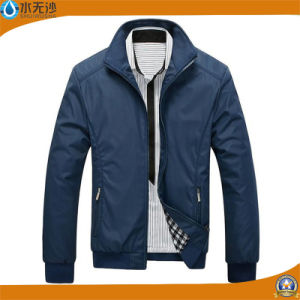2017 Wholesale Fashion Winter Wear Sports Jacket for Men pictures & photos