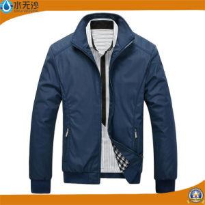2017 Wholesale Fashion Winter Wear Sports Jacket for Men