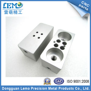 Precision Customized CNC Milling Turning Parts (LM-2773) pictures & photos