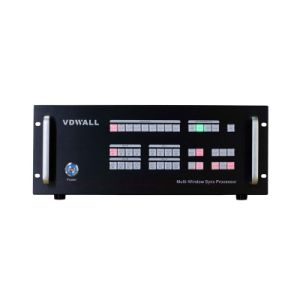 Lvp86xx Series Multi-Windows Sync Processor