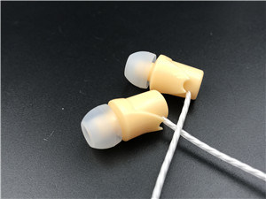 Beautiful Ear Style Tuner Headphones pictures & photos