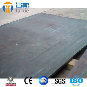 Cold Work Tool Steel Sheet 6W6mo5cr4V pictures & photos