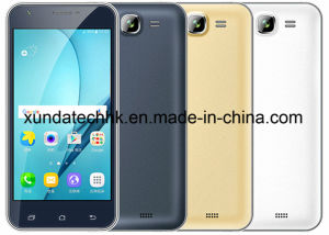 ISDB-T Smart Mobile Phone Sc7731 5 Inch Ax5b pictures & photos