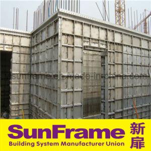 Aluminium Formwork for Large Building pictures & photos