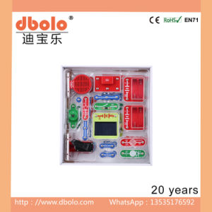 Hot Sell Item Electronic Buildingblocks pictures & photos