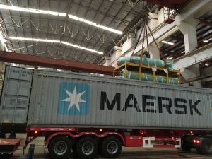 Professional Open Top Shipping Container From Shanghai to Worldwide