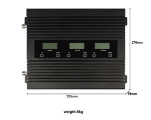 2g/3G/4G Available Tri Band Signal Booster for Cell Phone pictures & photos