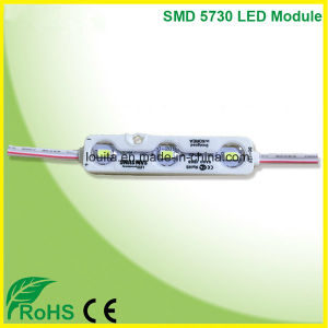 Hot Sales! Waterproof 5730 LED Injection Module pictures & photos