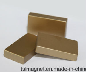 Strongest NdFeB Magnet Block Neodymium Magnets (N48) pictures & photos