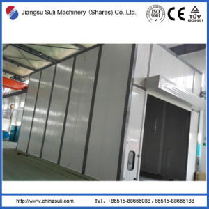 China Suli Coating Bus Paint Booth pictures & photos