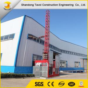 Construction Building Hoist Passenger Hoist pictures & photos