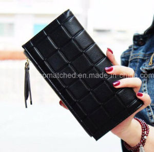 New Fashion Women Leather Wallets, Billeteras PARA Mujeres 2016 pictures & photos
