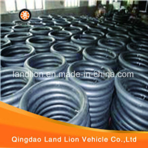China Hot Selling 4.00-8 Butyl Rubber Motorcycle Inner Tube pictures & photos