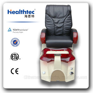 Hotsale Salon Furniture Pedicure Chair with Foot SPA (A202-28) pictures & photos