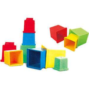 Children Sets of Building Block Toy pictures & photos