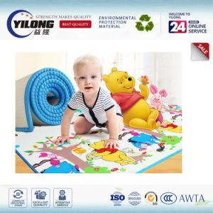 2017 Non-Toxic Waterproof and Safety Baby Care Play Mat pictures & photos
