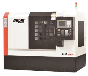 Ck36f CNC Lathe pictures & photos