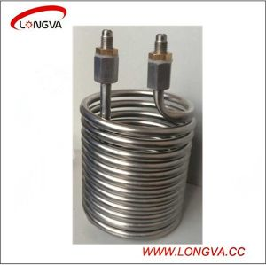 High Quality Stainless Steel Cooling Coil pictures & photos