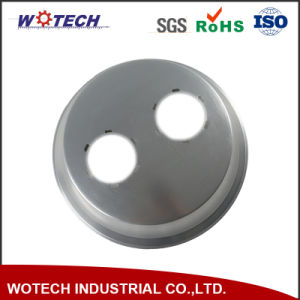Cheap OEM Industrial Aluminum Metal Spinning Components